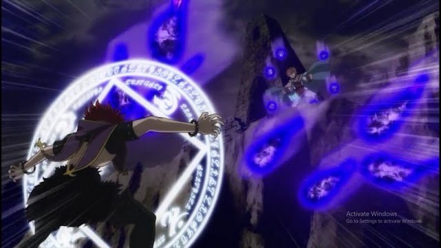 Link Download Black Clover Episode 83 Bahasa Indonesia