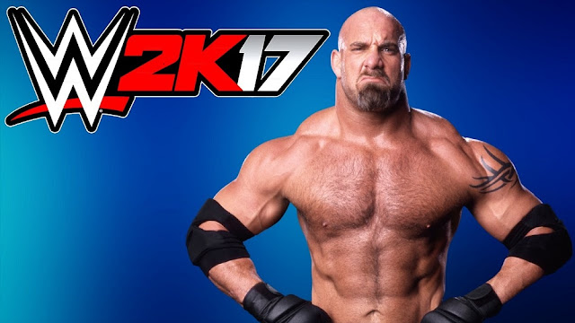 WWE 2k17 PPSSPP Games