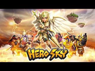 Trainer Hero Sky v3.2 Disabe Enemy