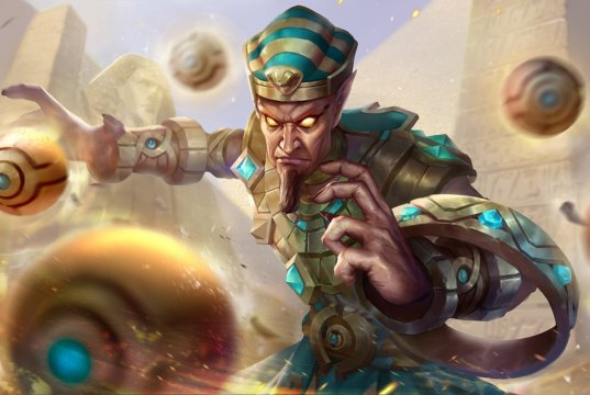 Strike of Kings / Jinna Detaylı Tanıtım