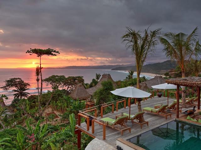 Nihi Sumba Island (tên cũ Nihiwatu) đứng đầu trong top 100 resort tốt nhất thế giới hai năm liên tiếp