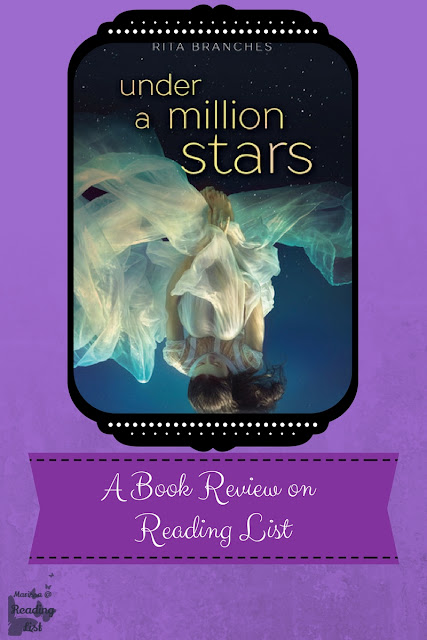 Under a Million Stars  A Book Review on Reading List