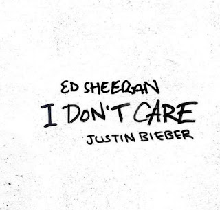 """Ed Sheeran & Justin Bieber Partner Up For Their Catchy Pop Jam """"I Don't Care"""""""