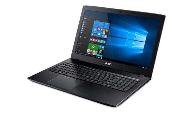 reseñamos el portátil Acer Aspire E 15 E5-575G-53VG