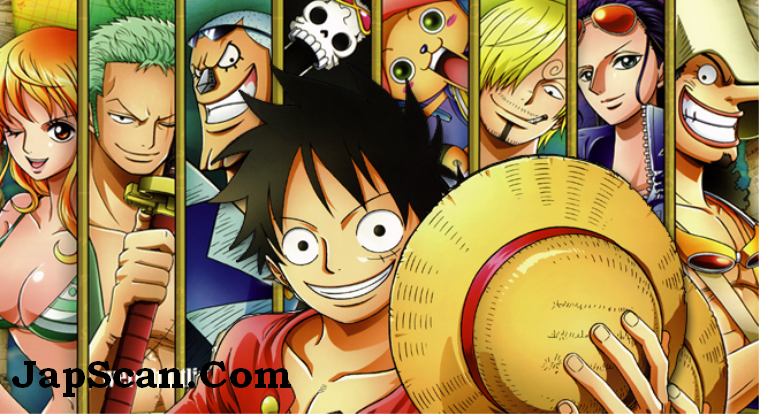 scan one piece 734