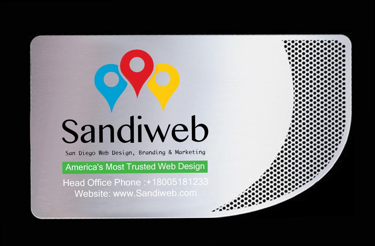 Sandiweb