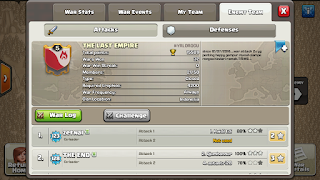 Clan TARAKAN 2 vs THE LAST EMPIRE, TARAKAN 2 Win