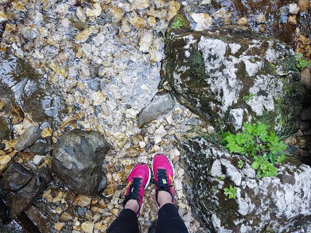 randonnée cirque de saint même cascade