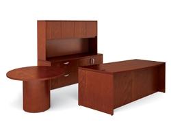 OTG Ventnor Desk with Table