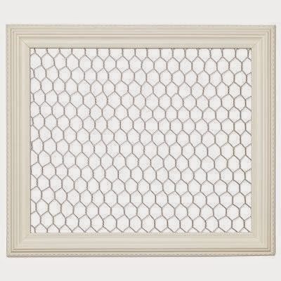 Designed Décor Colonial White Frame  Item Number: Z1865