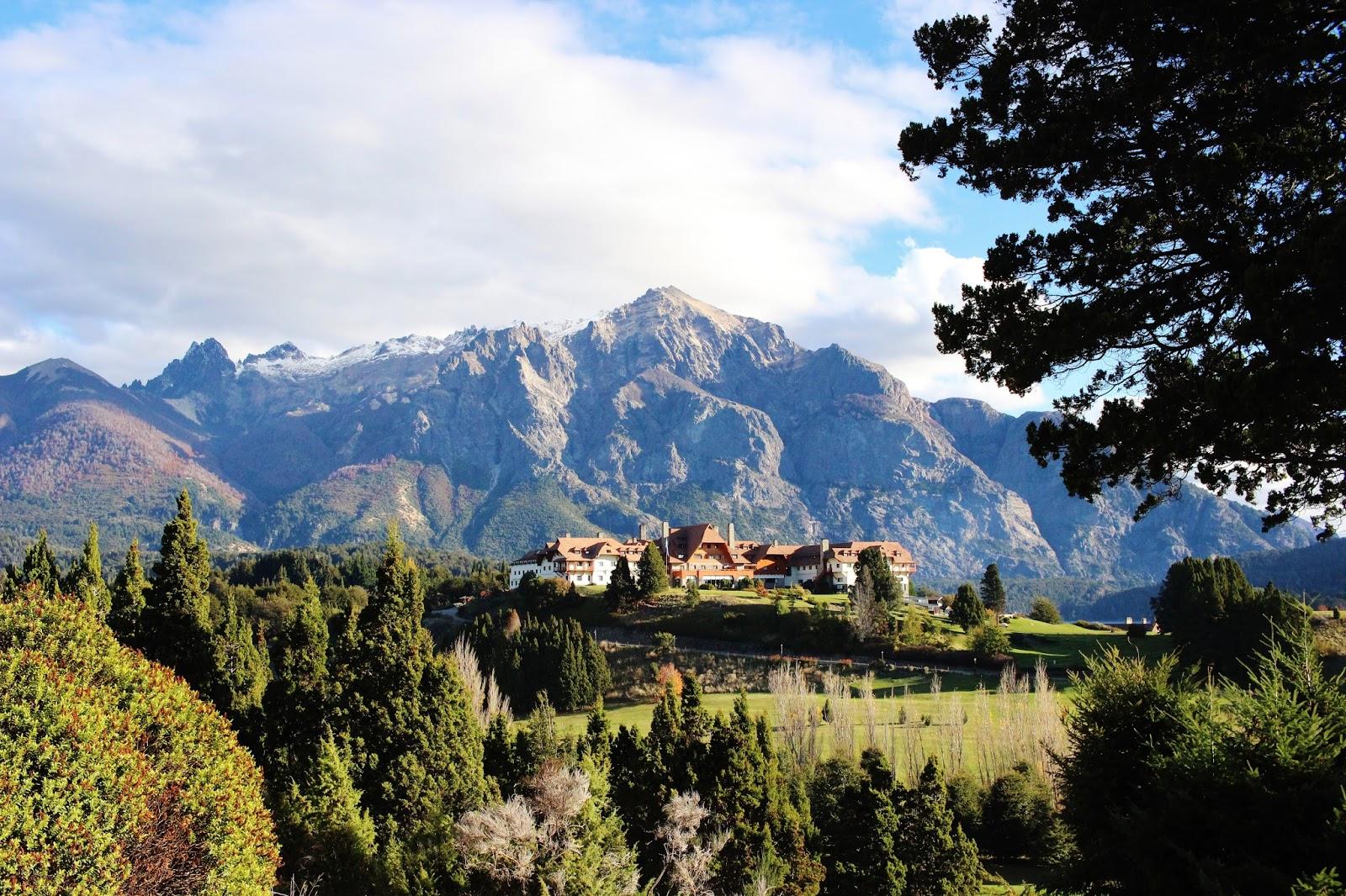 Como hacer el Circuito Chico de Bariloche