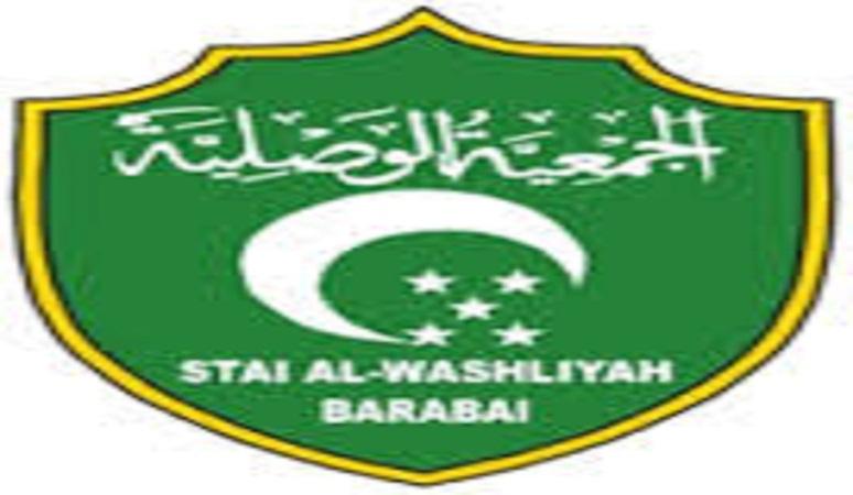 PENERIMAAN MAHASISWA BARU (STAI AL WASHLIYAH BARABAI) SEKOLAH TINGGI AGAMA ISLAM AL WASHLIYAH BARABAI