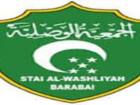 PENDAFTARAN MAHASISWA BARU (STAI AL-WASHLIYAH BARABAI) 2021-2022