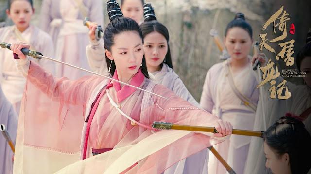 HSDS 2019 Ding Minjun
