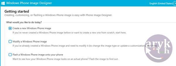 flash unbrick upgrade windows phone with WPID Tool -Setp 6