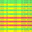 WSJT-X and FT8 - you have to be quick