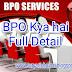 BPO kya hai Full Detail(What is BPO on Hindi)?
