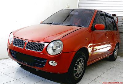 Daftar Harga Mobil Daihatsu Ceria