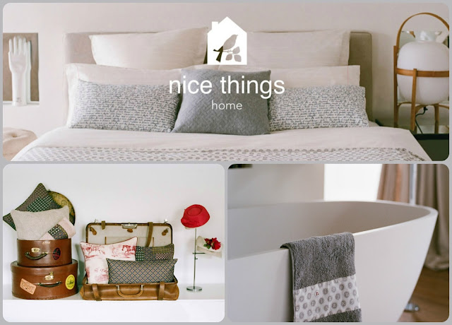 Nice Things Home