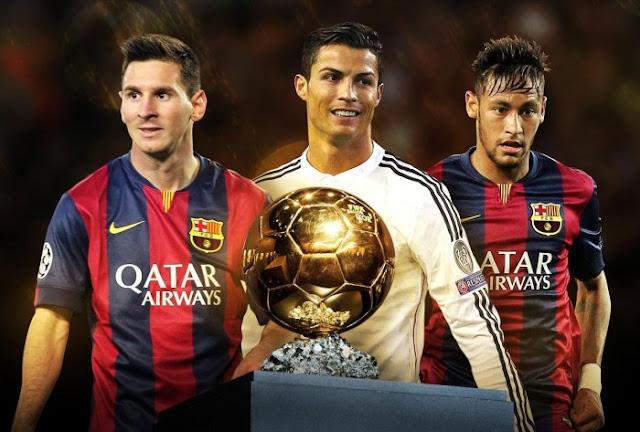 Confira o valor de mercado dos 23 finalistas da Bola de Ouro 2015