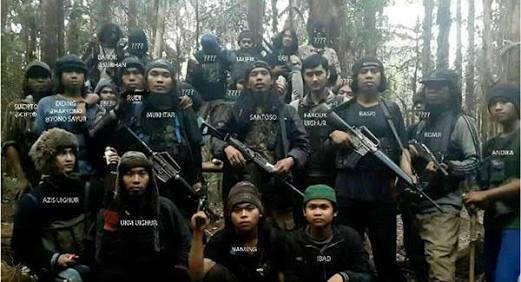 Terungkap, Para Mujahidin Timur itu Hanya Islam Abal-abal