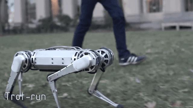 احدث, روبوت ,في, العالم, 2019