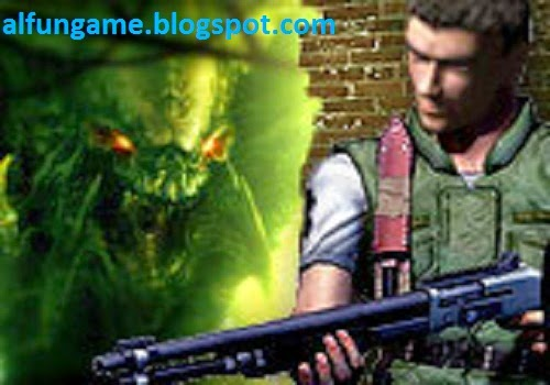 Alien Shooter Game Download 2015