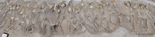 Mουσείο για τους «δεσμώτες» του Φαληρικού Δέλτα με την «υπογραφή» του Ρέντσο Πιάνο σχεδιάζει το Ίδρυμα Σ. Νιάρχος