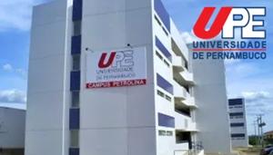 Concurso Universidade de Pernambuco 2017