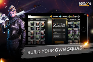 Combat Squad MOD APK Download Latest Version 0.2.18 Terbaru Full Version
