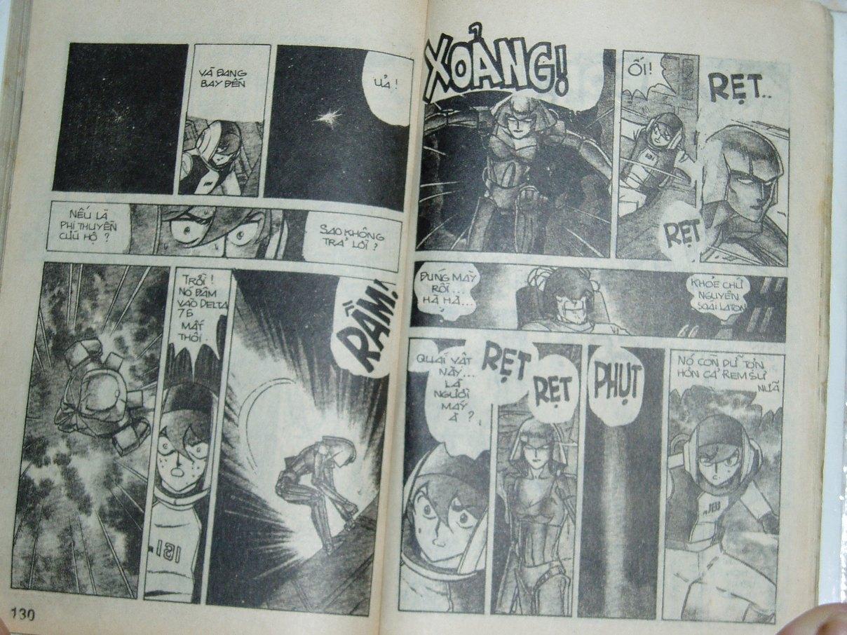 Siêu nhân Locke vol 03 trang 65