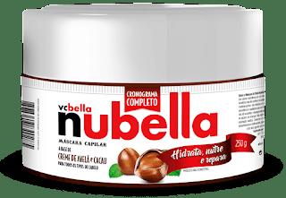 Nova linha Nubella Cosmeceuta