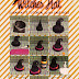 Tuesday Tutorial: Witches Hat