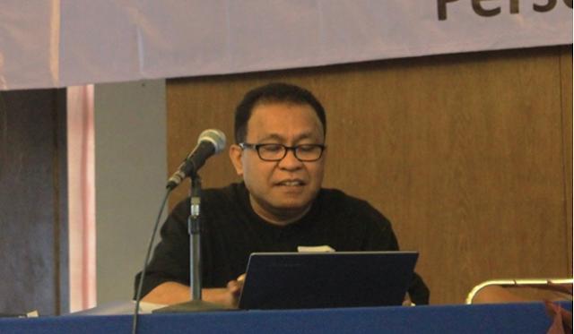 Persekutuan Gereja Indonesia (PGI): Bangga & Apresiasi Aksi Damai Bela Islam III