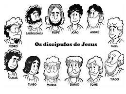 Discípulos
