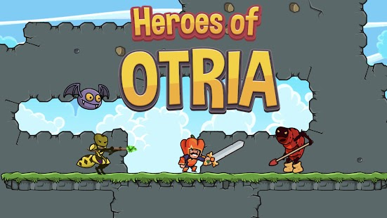 Heroes Of Otria Apk Free on Android Game Download
