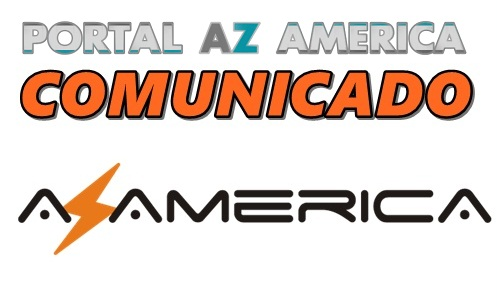 Resultado de imagem para COMUNICADO OFICIAL AZAMÉRICA -