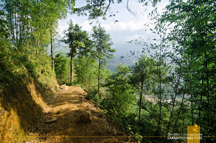 Easy Hike Sapa Vietnam