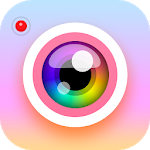 Free-download-Sweet Camera  Selfie Filters