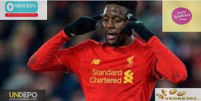 Striker Liverpool Di Incar Inter Milan