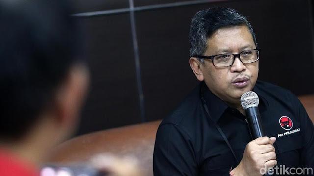 Timses Jokowi Sarankan Kubu Prabowo juga Bikin Iklan Rekening