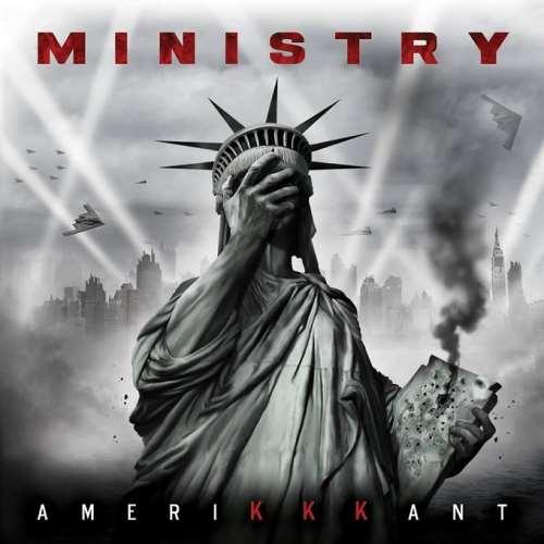 "MINISTRY: Λεπτομέρειες για το επερχόμενο album και video για το νέο κομμάτι ""Antifa"""