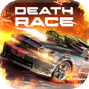 Death Race Shooting Cars MOD APK terbaru