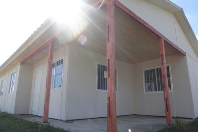 fotos viviendas anahi