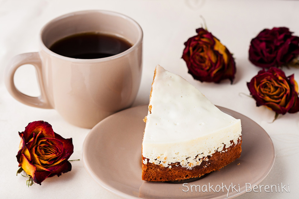ciasto kawowe ucierane