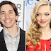 Amanda Seyfried suspect an affair with Justin Long