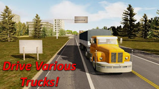 Heavy Truck Simulator Unlimited Money Apk Mod Download Free For Android