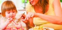 Makanan Sehat Untuk Anak 2 Tahun