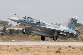 Mirage 2000 AU Brasil