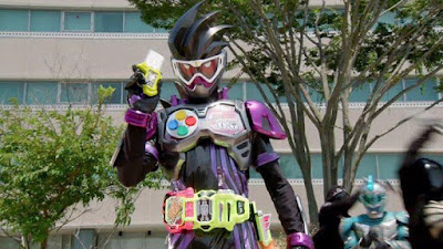 Image result for Kamen Rider Genm